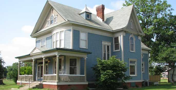Heldman Exteriors Indianapolis Siding Roofing Windows