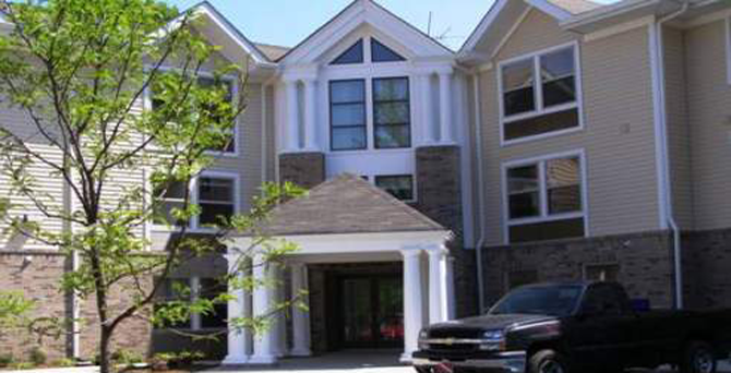 Heldman exteriors indianapolis commercial roofing siding windows for All american exterior solutions