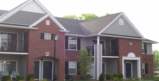 Heldman Exteriors Indianapolis Commercial Roofing Siding